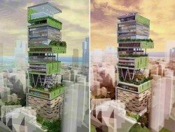 """Certifications et labels énergétiques et environnementaux : les immeubles """"verts"""""""