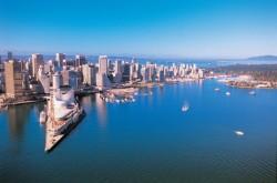 VANCOUVER un modèle de ville environnementale