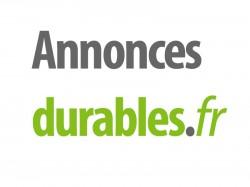 Annonces Durables : annonces gratuites écologiques et biologiques.