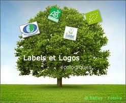 """Les labels écologiques ou """"eco-labels"""""""