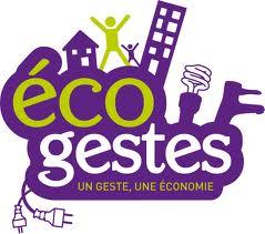 """Les réflexes verts, les """"éco-gestes"""" dans les habitations"""